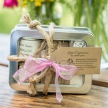 Wedding Spa Gift Set