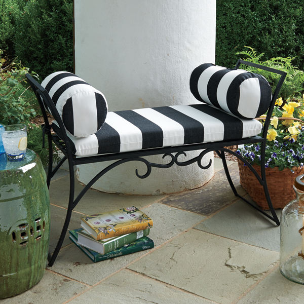 wrought iron arbor bench garden antique benches for sale ends