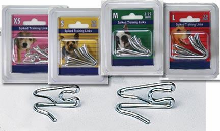 3 Pack of Small Links