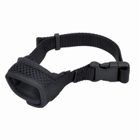 Best Fit Adjustable Comfort Dog Muzzle