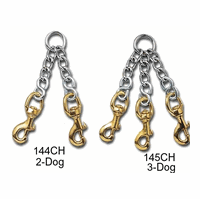 Heavy Duty Dog Chain Couplets