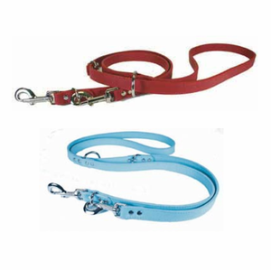 European Leather Dog Leads