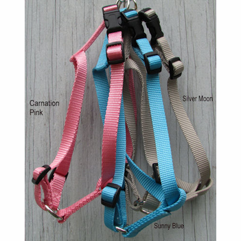 Kwik Klip Adjustable Dog Harness Large