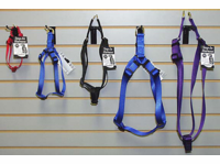 Kwik Step In Dog Harnesses