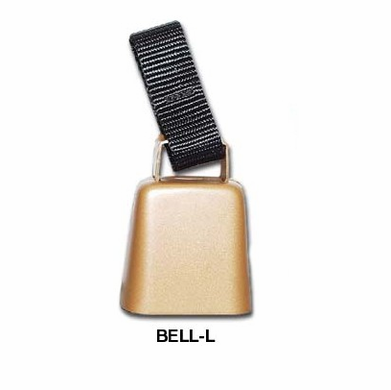 Large Cow Bell For Dogs