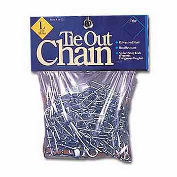 Light Weight Tie-Out Chain