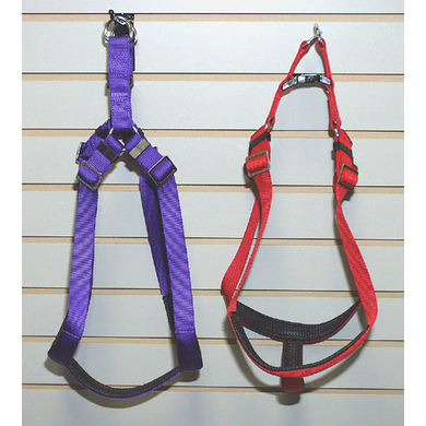 Padded Step In Dog Harness size X-Small