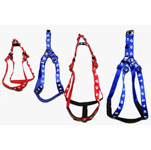 Padded Step In Harness size Small
