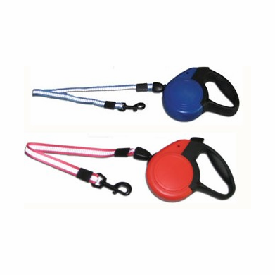 Size Medium Retractable Dog Leash