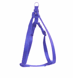 Small Kwik Step In Dog Harness