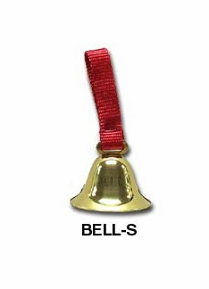 Small Sportsman Dog Bell