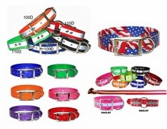 Sunglo Dog Collars