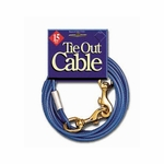 Tie-Out Cables