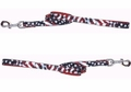 USA Stars And Stripes Lead 3/8 x 4 ft.