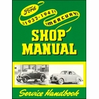 1932-1941 Ford & Mercury Shop Manual