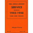 1942-1948 Ford, Lincoln, Mercury Service Manual