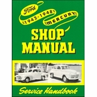 1942-1948 Ford & Mercury Shop Manual