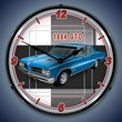 1964 GTO LED Lighted Clock