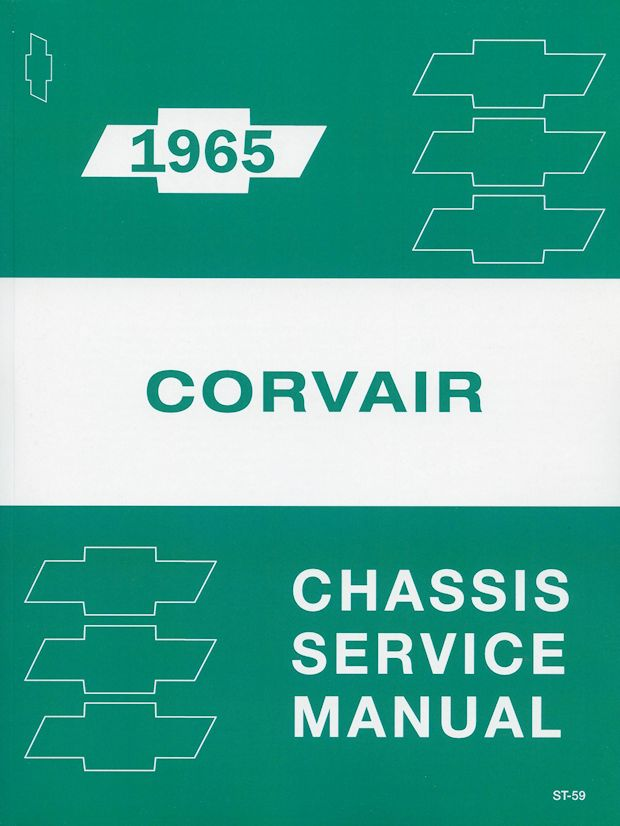 1965 corvair chassis shop manual 35 1965 corvair chassis shop manual motor repair manual 1965 corvair wiring diagram at nearapp.co