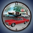 1967 GTO LED Lighted Clock