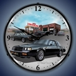 1987 Buick Gran National Wall Clock, LED Lighted