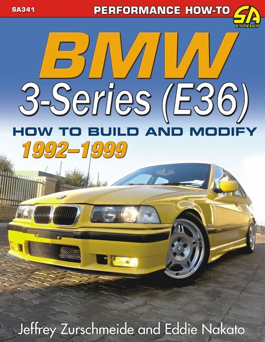 1992-1999 BMW 3-Series (E36) How-to Build / Modify