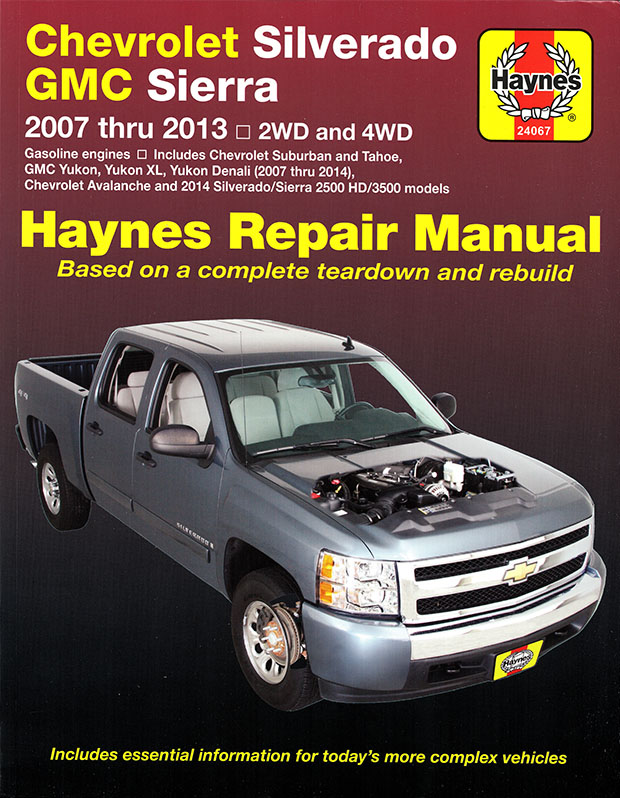 auto repair manual online free download