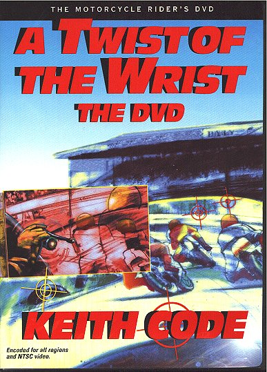 A Twist of The Wrist DVD