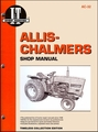 Allis-Chalmers Repair Manual Models 5020, 5030