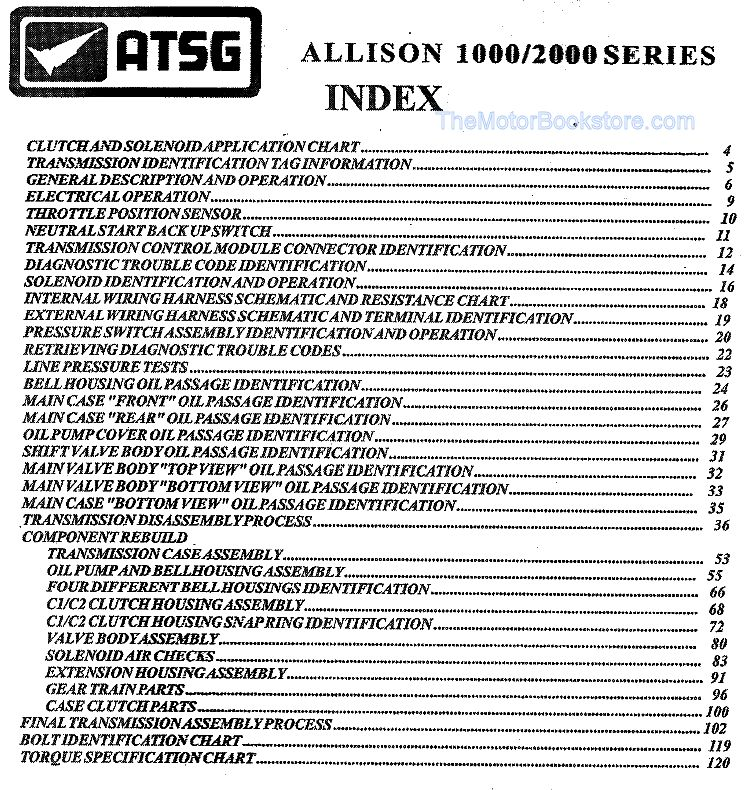 Allison Transmission Rebuild Manual Current also X further Parker Chelsea Products additionally D Adding Tranny Temp Rfe There Port Can Used Rfe Transcooler as well U. on allison transmission parts diagram