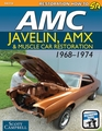 AMC Javelin, AMX & Muscle Car Restoration 1968-1974