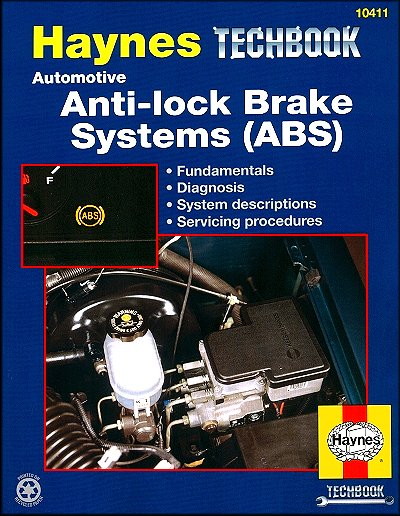 Automotive anti lock brake systems manual by haynes automotive anti lock brake systems abs manual fandeluxe