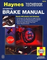 Automotive Brake Manual: Drum, Disc, ABS Systems