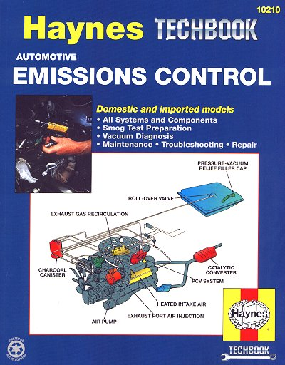 Automotive Emissions Control Manual