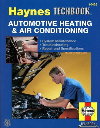 Automotive Heating & Air Conditioning Manual