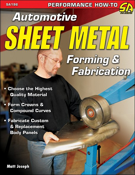 Automotive Sheet Metal Forming and Fabrication
