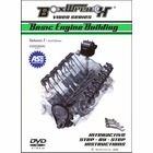 Basic Engine Building DVD - Interactive, Step-by-Step Instructions
