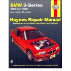 BMW 3-Series and Z3 Repair Manual 1992-1998