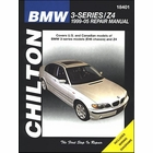 BMW 3-Series, Z4 Repair Manual 1999-2005