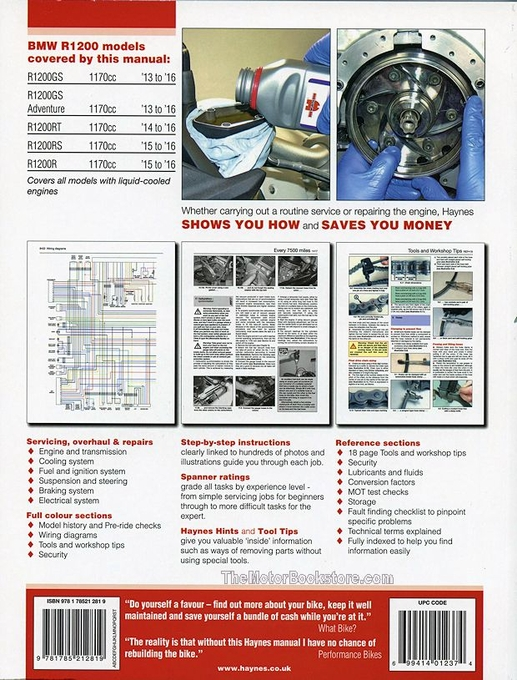 Bmw Motorcycle R1200rt Wiring Diagram Home Wiring Diagrams