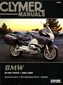 BMW R1200 Twins Repair Manual 2004-2009