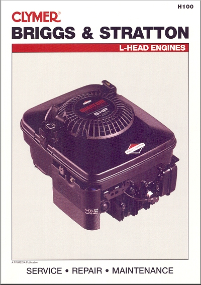 Mnl-2228] briggs and stratton 11hp workshop manual | 2019 ebook.