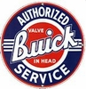 Buick Factory Service Manuals