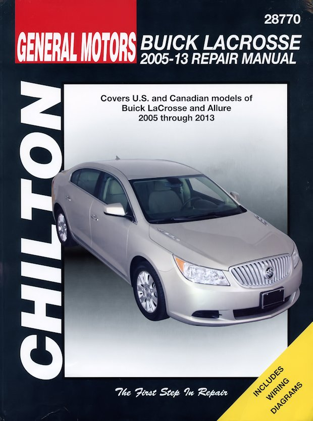 buick owner manuals