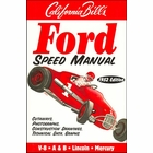 California Bill's Ford Speed Manual - 1952 Edition