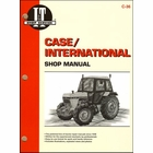 Case International Repair Manual 1190, 1290, 1390, 1490, 1690, 1194, 1294, 1394, 1494, 1594