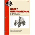 Case International Repair Manual 2090, 2094, 2290, 2294, 2390, 2394, 2590, 2594