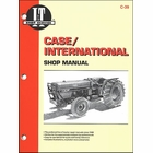 Case International Repair Manual 385, 485, 585, 685, 885