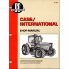 Case International Repair Manual Magnum 7110, 7120, 7130, 7140