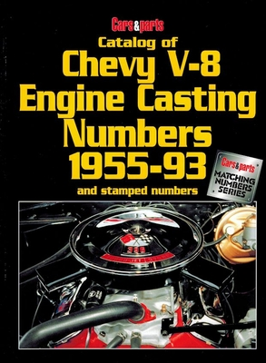 Chevy, GM Engine Manuals - The Motor Bookstore